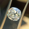 1.60ct Antique Cushion Cut GIA L, VS1 4