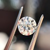1.72ct Old European Cut Diamond AGS K VS1 35