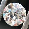 1.72ct Old European Cut Diamond AGS K VS1 22