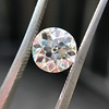 1.72ct Old European Cut Diamond AGS K VS1 9