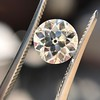 1.72ct Old European Cut Diamond AGS K VS1 27