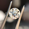 1.72ct Old European Cut Diamond AGS K VS1 23