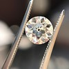 1.72ct Old European Cut Diamond AGS K VS1 24