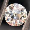 1.72ct Old European Cut Diamond AGS K VS1 7