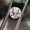 1.72ct Old European Cut Diamond AGS K VS1 10