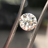 1.72ct Old European Cut Diamond AGS K VS1 16
