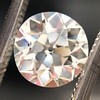 1.72ct Old European Cut Diamond AGS K VS1 8