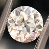 1.72ct Old European Cut Diamond AGS K VS1 5
