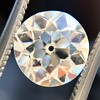 1.72ct Old European Cut Diamond AGS K VS1 29