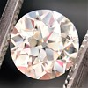 1.72ct Old European Cut Diamond AGS K VS1 13