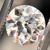 1.72ct Old European Cut Diamond AGS K VS1 40