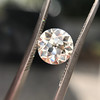 1.72ct Old European Cut Diamond AGS K VS1 18