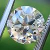 1.72ct Old European Cut Cut Diamond GIA L VS2 12