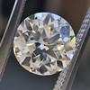 1.72ct Old European Cut Cut Diamond GIA L VS2 27