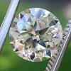 1.72ct Old European Cut Cut Diamond GIA L VS2 13
