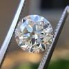 1.72ct Old European Cut Cut Diamond GIA L VS2 4