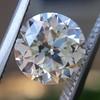 1.72ct Old European Cut Cut Diamond GIA L VS2 14