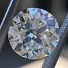 1.72ct Old European Cut Cut Diamond GIA L VS2 34