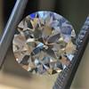 1.72ct Old European Cut Cut Diamond GIA L VS2 31