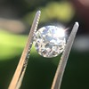 1.72ct Old European Cut Diamond GIA J SI1 10