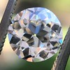 1.72ct Old European Cut Diamond GIA J SI1 5