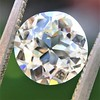 1.72ct Old European Cut Diamond GIA J SI1 12