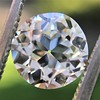 1.72ct Old European Cut Diamond GIA J SI1 6