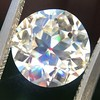1.72ct Old European Cut Diamond GIA J SI1 3