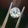1.72ct Old European Cut Diamond GIA J SI1 4