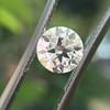 1.73ct Old European Cut Diamond GIA I VVS1 36