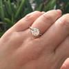 1.73ct Old European Cut Diamond GIA I VVS1 10