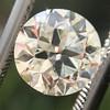 1.73ct Old European Cut Diamond GIA I VVS1 12