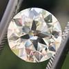 1.73ct Old European Cut Diamond GIA I VVS1 15