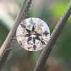 1.73ct Old European Cut Diamond GIA I VVS1 39