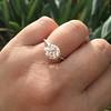 1.73ct Old European Cut Diamond GIA I VVS1 24