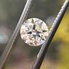 1.73ct Old European Cut Diamond GIA I VVS1 22