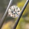 1.73ct Old European Cut Diamond GIA I VVS1 37