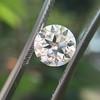 1.73ct Old European Cut Diamond GIA I VVS1 33