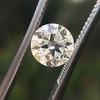 1.73ct Old European Cut Diamond GIA I VVS1 18