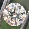 1.73ct Old European Cut Diamond GIA I VVS1 3