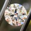 1.73ct Old European Cut Diamond GIA I VVS1 2