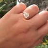 1.73ct Old European Cut Diamond GIA I VVS1 11