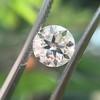 1.73ct Old European Cut Diamond GIA I VVS1 30