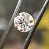 1.73ct Old European Cut Diamond GIA I VVS1 23