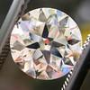 1.73ct Old European Cut Diamond GIA I VVS1 44