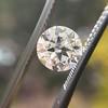 1.73ct Old European Cut Diamond GIA I VVS1 26