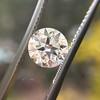 1.73ct Old European Cut Diamond GIA I VVS1 9