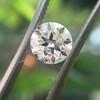 1.73ct Old European Cut Diamond GIA I VVS1 28