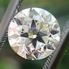 1.73ct Old European Cut Diamond GIA I VVS1 31