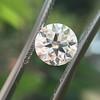 1.73ct Old European Cut Diamond GIA I VVS1 32